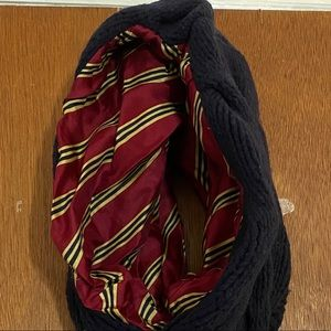 Brooks Brothers Infinity Scarf